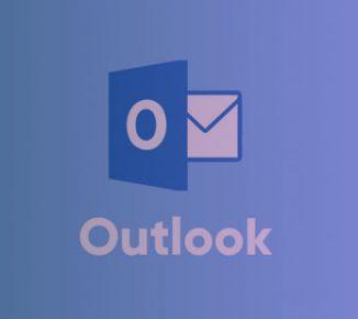 نحوه ایجاد و ست کردن ایمیل با outlook
